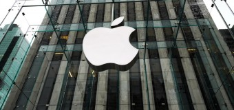 Apple üçüncü çeyrek rakamlarını açıkladı