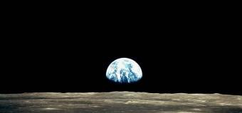 Ay'a gidişin 45'inci yıldönümü