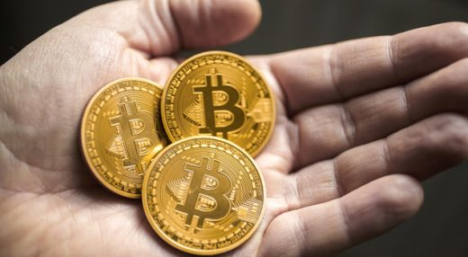 Google da Bitcoin'i 'tanıdı'