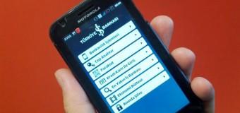 Bankacılığın geleceği mobilde