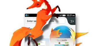 Firefox akıllı telefon Hindistan pazarında