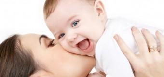 İngiltere'de anne olma yaşı 30'a yükseldi