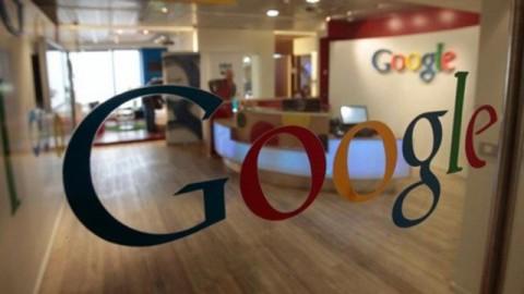 google-da-calismak