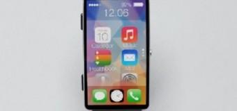 iWatch iOS 8 ile mi Gelecek?