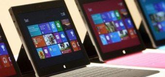 Microsoft düşük maliyetli tabletler hazırlıyor