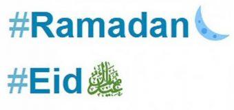Twitter'dan Ramazan'a özel 'hashtag'