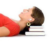 Uykuda dil öğrenmek mümkün