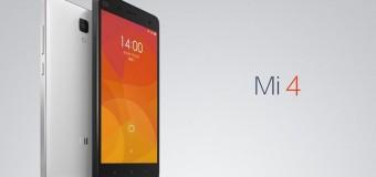 Xiaomi yeni amiral gemisini tanıttı