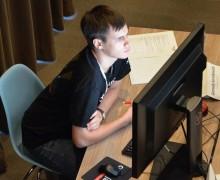 18 Yaşındaki Genç, Google'ı Şaşkına Çevirdi!
