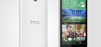 HTC Desire 510 tanıtıldı; İşte özellikleri