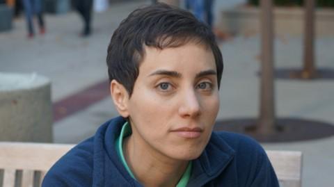 Meryem-Mirzakhani