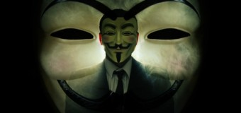 Anonymous'tan İsrail'e siber saldırı