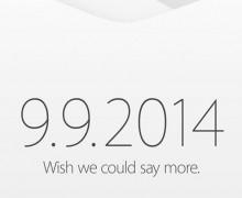 iPhone 6, 9 Eylül'de tanıtılacak