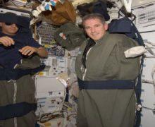 Astronotlar neden az uyur?