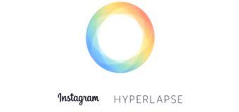 Instagram'dan yeni uygulama: Hyperlapse