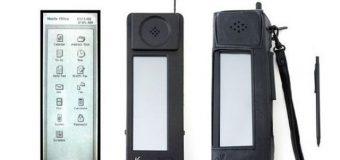Dünyanın ilk akıllı telefonu 20 yaşında