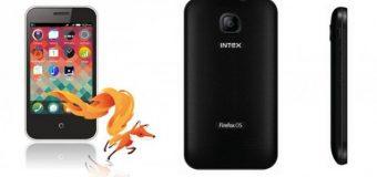 Mozilla'nın 33 dolarlık telefonu piyasaya çıktı