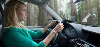 Otomobilde telefon keyfine alternatif