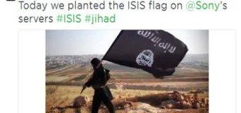 PlayStation'a IŞİD saldırısı