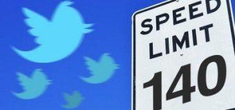 Twitter'da 140 karakter engelini aşabilirsiniz