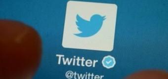 Bing Twitter'dan kaldırıldı!