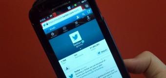 Twitter'da yeni şikayet dönemi