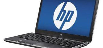 Windows XP'nin kaldırılması HP'ye yaradı