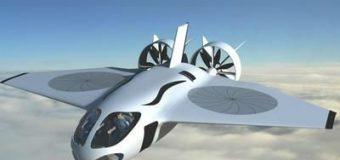 Dikey kalkan uçak Helikopterlerin yerini alabilir