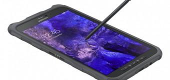 Dünyanın en ince tableti:Samsung Galaxy Tab Active