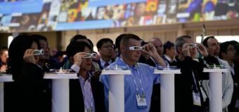 Sony'den Google Glass'a rakip akıllı gözlük