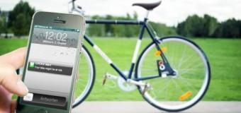 Akıllı telefonlar için 'bisiklet modu'