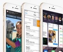 iOS 8 indirilmeye hazır