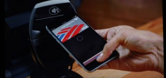 Apple cüzdanınızı evde unutturacak