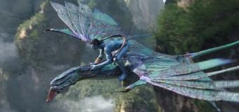 'Avatar' Çin'de gerçek oldu