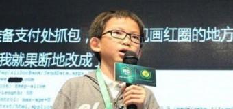 12 yaşındaki Çin'in en genç hackeri