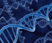 DNA'da gizli katman bulundu