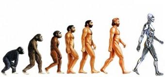 """""""Yeni bir insan türü evrilecek"""""""