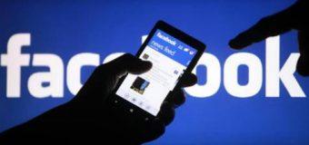 Facebook'ta otomatik silme dönemi