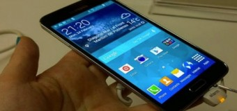 Galaxy S5'e Android L güncellemesi geliyor!