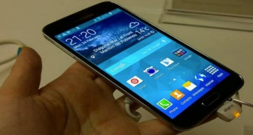 galaxy-s5-android-L-guncellemesi