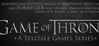 Game of Thrones oyunu hakkında detaylar