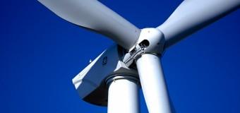 Yerli rüzgar türbini İstanbul'da dönecek