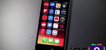 iOS 8'den geri dönüş yok!