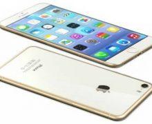 iPhone 6 için dev ortaklık!