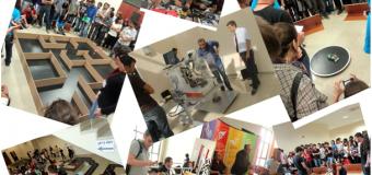 IZTECH RoboLeague 2014 başlıyor!