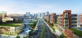 Microsoft Çin'de akıllı şehirler kuracak