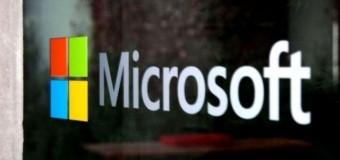 Microsoft'tan kış saati güncellemesi