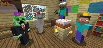 Hackerlar 7 Milyon hesabın Minecraft şifrelerini çaldı!