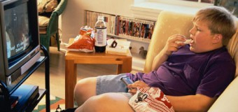 Obeziteye karşı 'daha az televizyon' önerisi