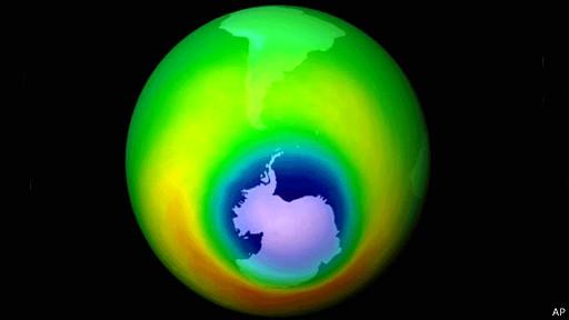 ozon-tabakasi